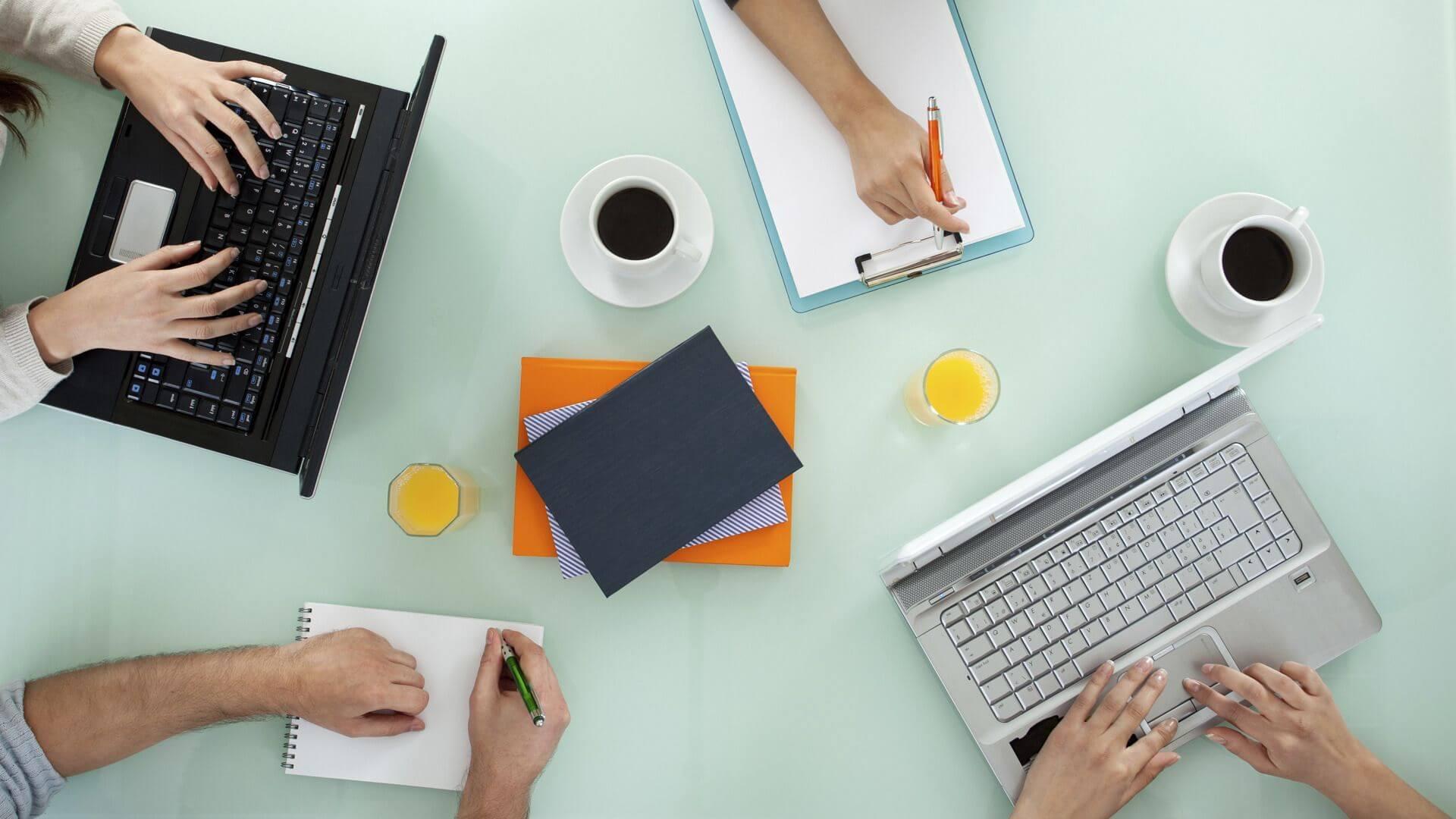 نکات درباره آموزش سئو سایت و کسب و کار آنلاین