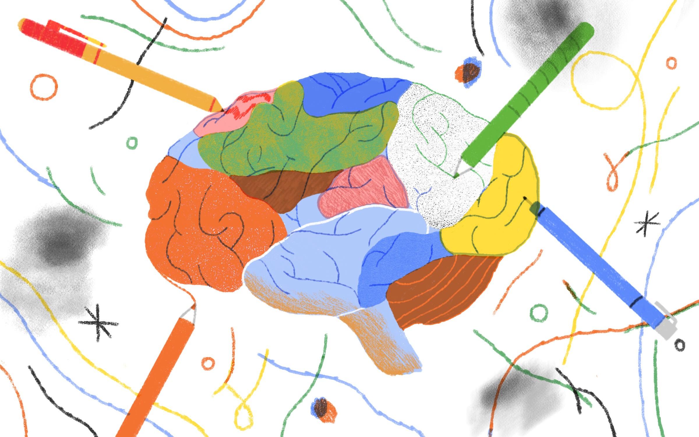 بازگشت به دستنویسی: برای مغزتان خوب است