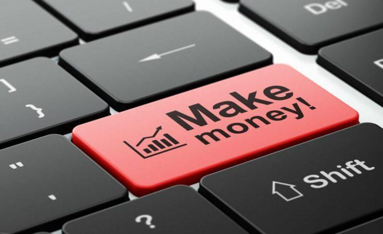 روش های کسب درآمد از طریق اینترنت
