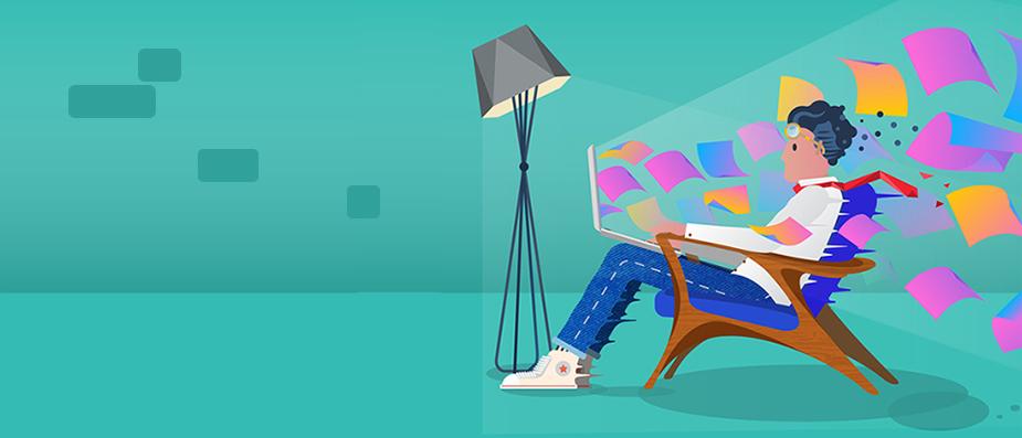 بازاریابی محتوایی چیست؟ (بلاگ نوین)
