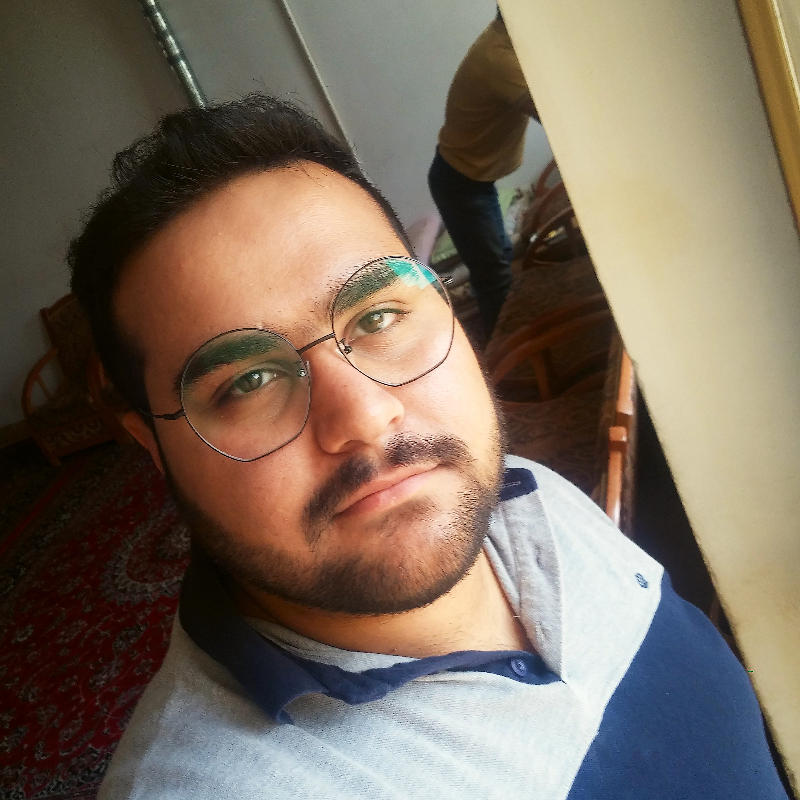 رضا پارسیان