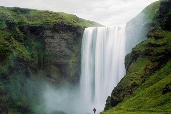آبشارِ عمر