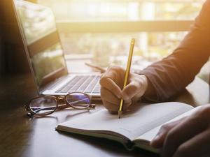 چگونه یک مقاله نویس خوب شویم؟