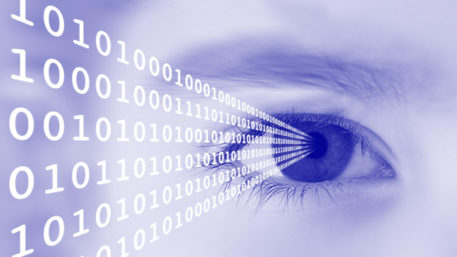 بینایی ماشین چیست؟