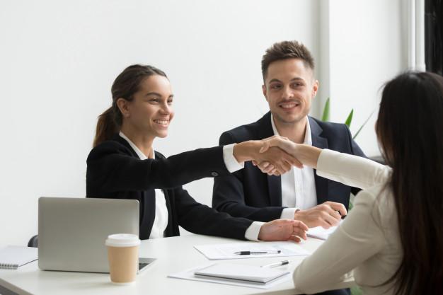 پرسشها و پاسخهای نمونه انگلیسی در مصاحبههای شغلی