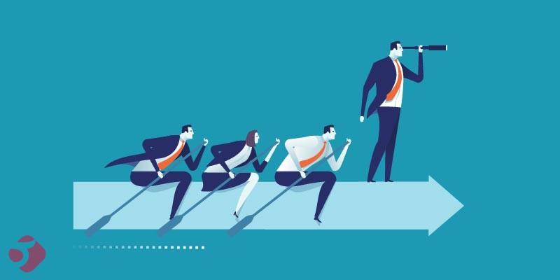 آیا میتوان بدون تخصص فنی، رهبر خوبی برای سازمان بود؟