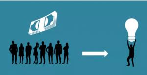 چگونه میتوان از سرمایهگذاری جمعی برای پیشرفت کسب و کار استفاده کرد؟