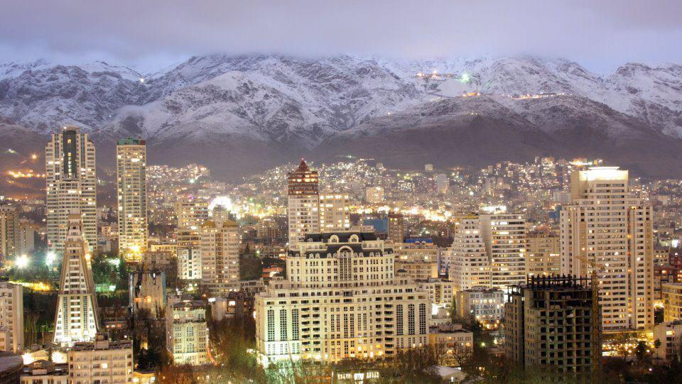 چرا به ایران برگشتم؟