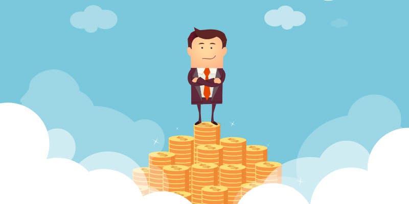 سرمایه گذار ها روی بیسوادها و احمق ها سرمایه گذاری نمی کنند !
