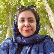 مریم شهریاری