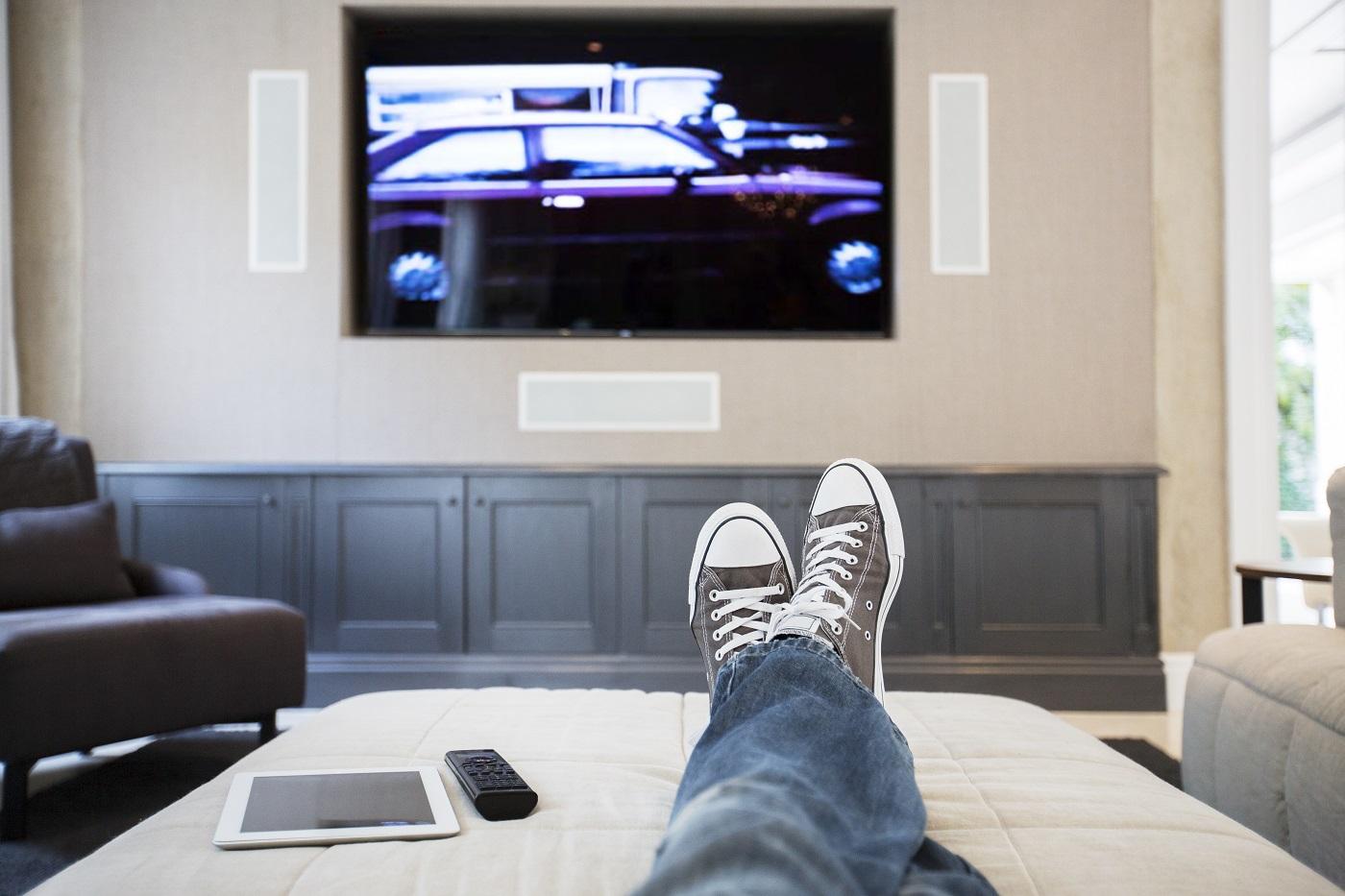 امنیت تلویزیون های هوشمند در چه حد است؟