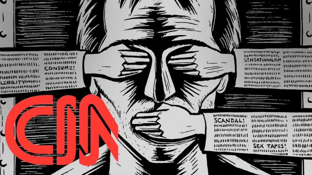 چگونه سوگیری رسانهها را تشخیص دهیم