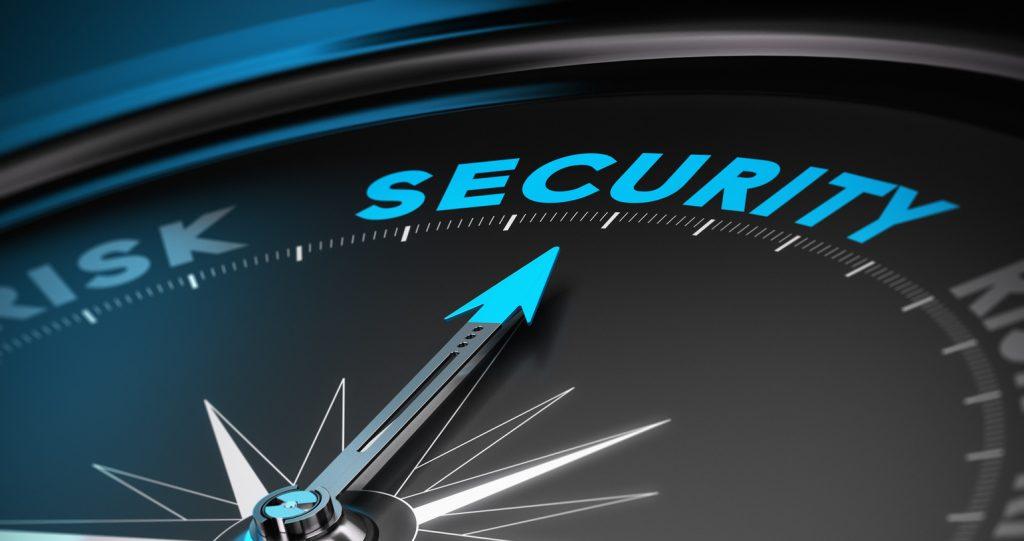 امنیت در دنیای دیجیتال