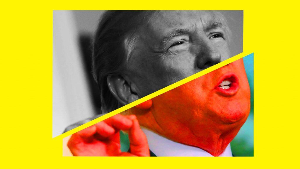 تهدیدهای دیپفیک برای انتخابات آینده