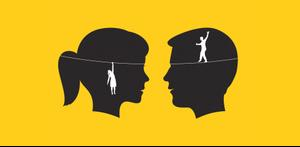تفاوتهای رفتاری زنان و مردان در رسانههای اجتماعی