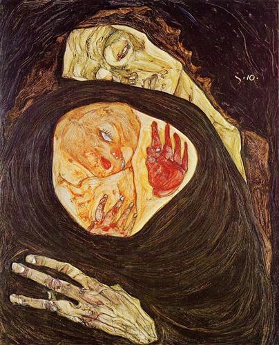 من انقد بیشعورم که دلم میخواد زودتر از مامانم بمیرم