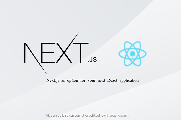 نحوه ssr کردن پروژه Reactjs با  nextJS - مقدمه