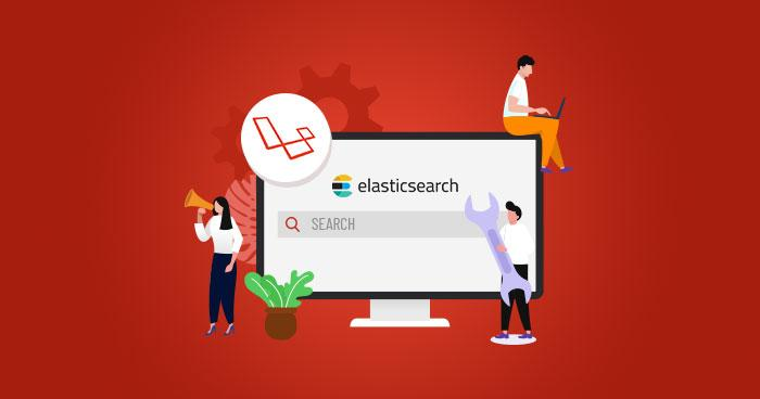 نحوه متصل کردن لاراول به  ElasticSearch