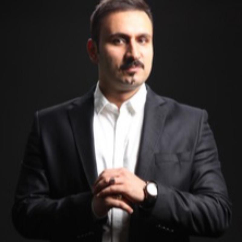 رضا موحدی