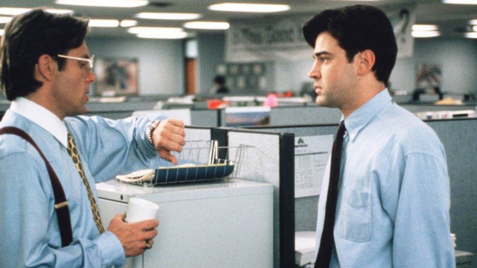 چرا مدیران بنظر برنامه نویسان ابلهن