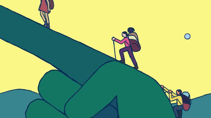 چرا شرکتها پول را بیشتر از کارکنانشان دوست دارند؟