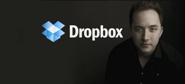 درخواست سرمایه دراپباکس از Y Incubator