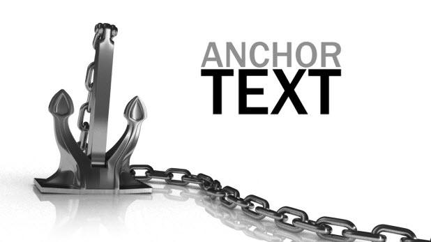 انکر تکست (Anchor text) و اهمیت آن در سئو سایت
