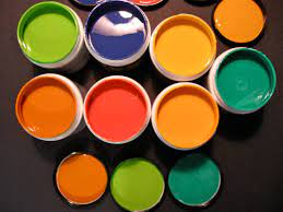 رنگ صنعتی