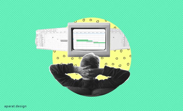 نظارت بر کارایی فرآیندهای نرمافزاری یا APM چیست؟