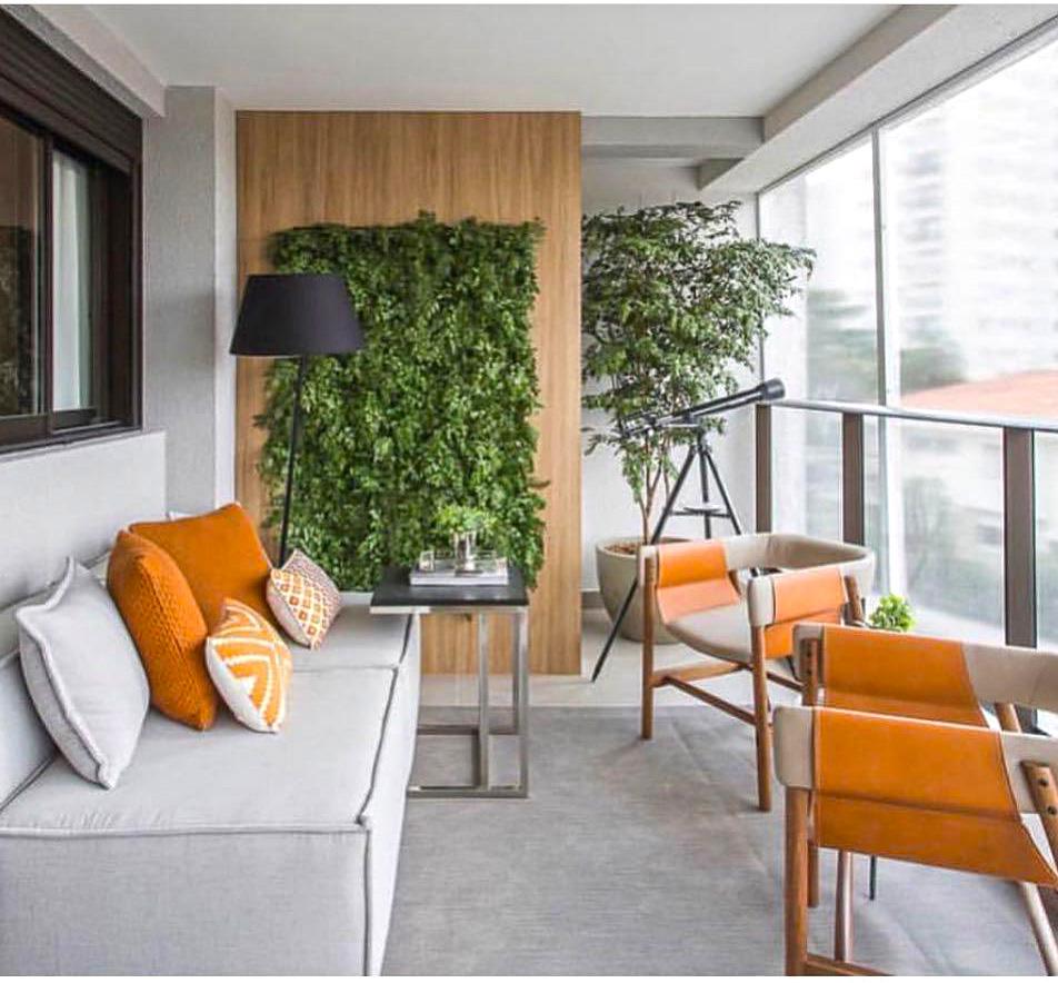 نمونه طرح های دیوار سبز برای دکوراسیون منازل
