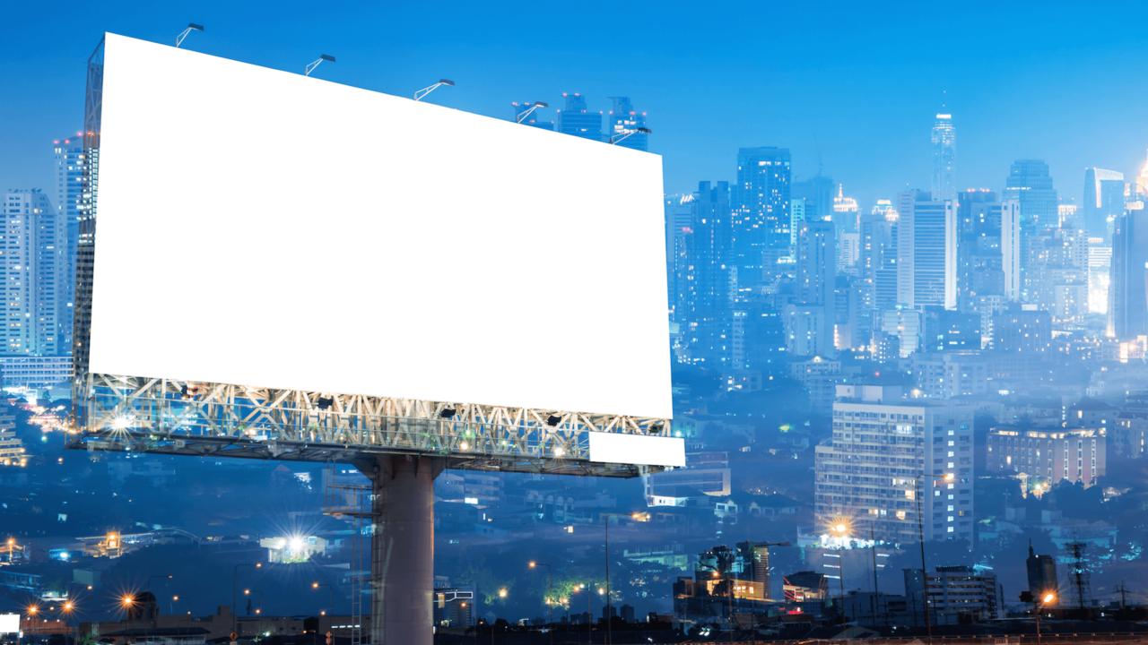 چند قانون ساده در تبلیغات محیطی – قسمت اول