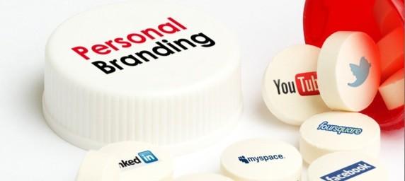 مدیریت برند شخصی از طریق رسانه های اجتماعی