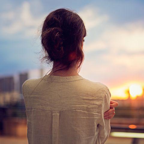بدونِ احساس تنهایی