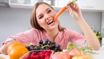 رابطه تغذیه و سلامت روان