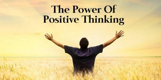 واقعیت های علمی تفکر مثبت