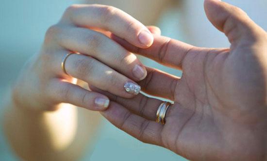 چرا بعضی زوج ها خوشحال تر از بقیه اند؟