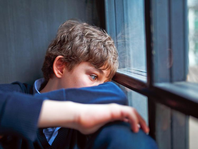 بیست باور غلط فرد افسرده