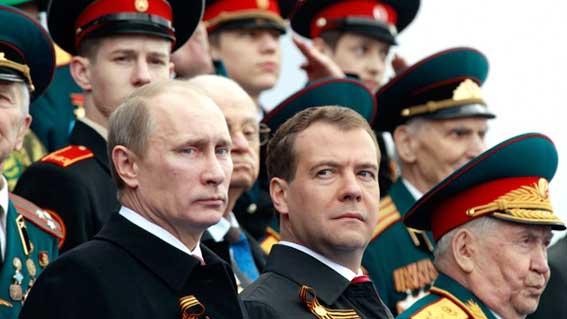 پوتین و روسیه جدید(2)