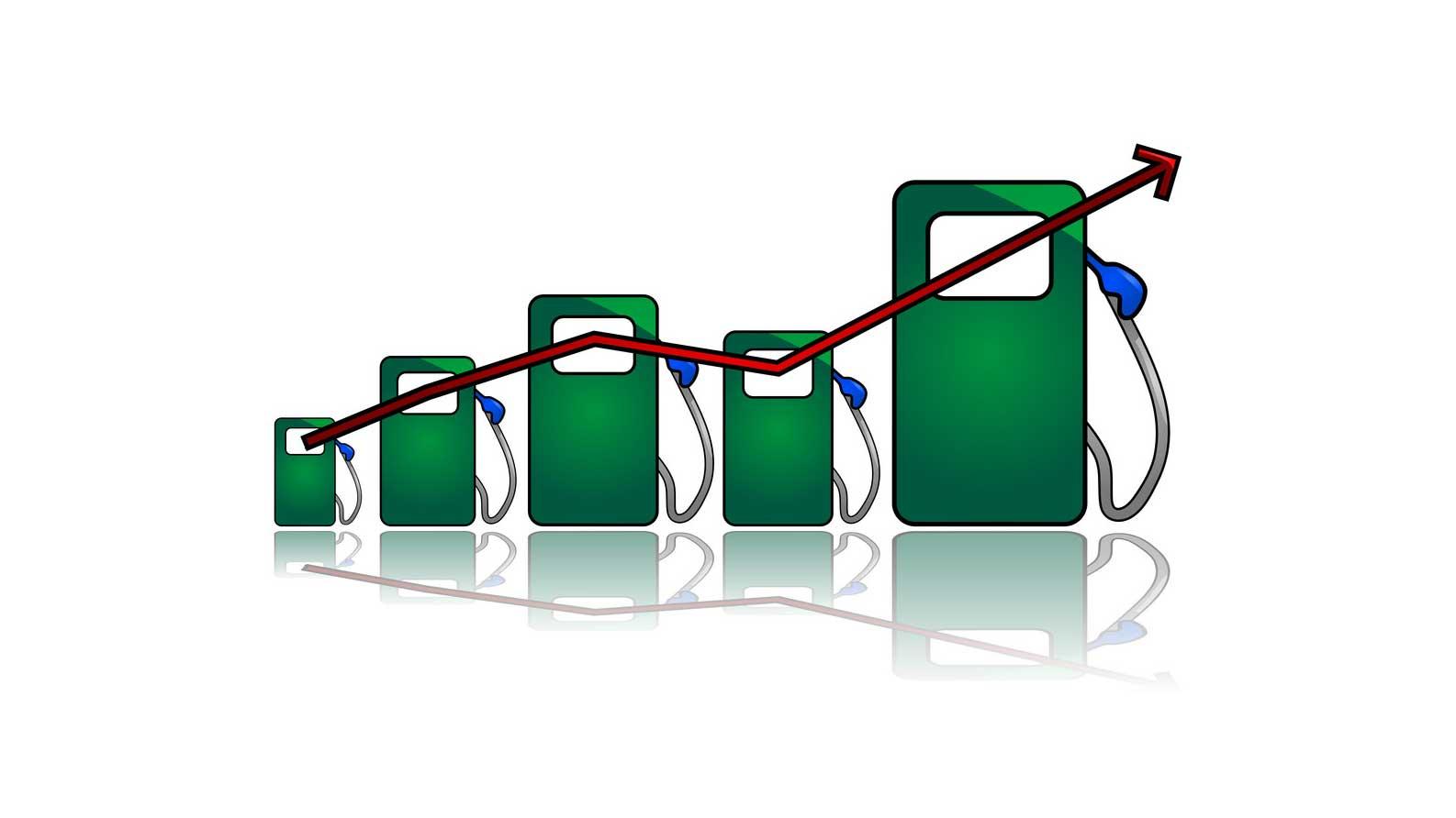 بنزین چرا گران میشود؟