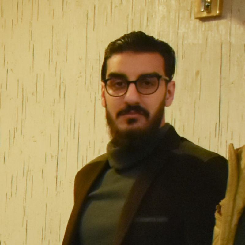 عباس مرغایی