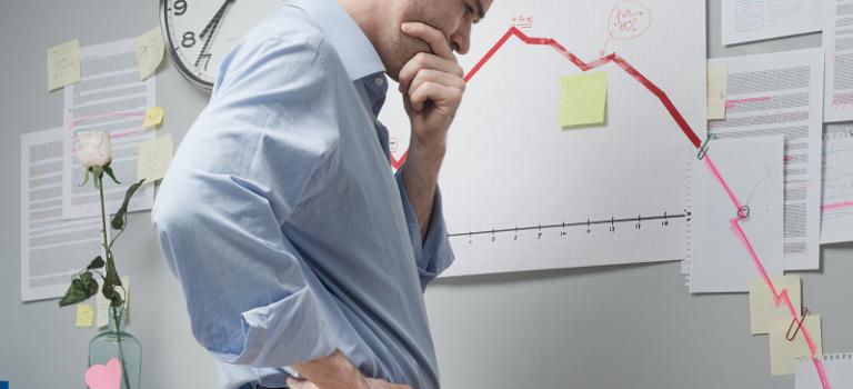 ۱۰ دلیل شکست کارآفرینان در کسب و کار