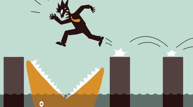 ۱۰دلیل مهم که چرا شما به موفقیت نمیرسید