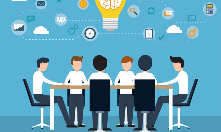 ۷ راز برگزاری جلسات کاری پربارتر و موفق تر