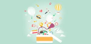 ۲۱ راه آسان که آنلاین پولدار شوید و به شهرت برسید
