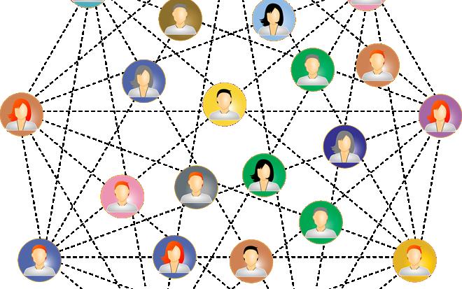 ۲۰ دلیل که بازاریابی شبکه ای کسب و کار قرن ۲۱ است