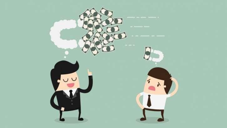 ۴ روش برای افزایش هوش مالی
