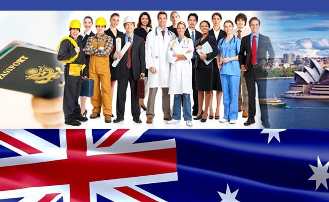 هر آنچه درباره ویزای تخصصی و مهارتی استرالیا  باید بدانید