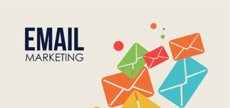۳ اصل اساسی موفقیت در بازاریابی ایمیلی