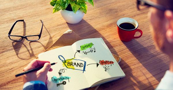 ۵ راز برندسازی که هر کسب و کار باید بداند