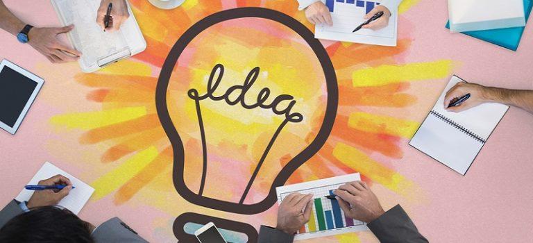 ۲۱ راه برای یافتن ایده های تقویت کننده کسب و کار